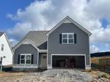 MLS# 2298085 - 4015 Brazelton Way in Cumberland Estates Subdivision in Fairview Tennessee - Real Estate Home For Sale