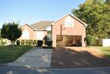 MLS# 2298227 - 124 Shannon Ave in Shannon Place Subdivision in Madison Tennessee - Real Estate Home For Sale