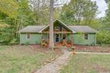 MLS# 2298240 - 1011 Towee Ct in Interstate West Ranchettes Subdivision in Kingston Springs Tennessee - Real Estate Home For Sale