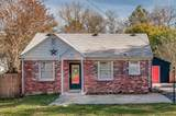 MLS# 2298255 - 2215 Fernwood Dr in Dalewood Subdivision in Nashville Tennessee - Real Estate Home For Sale