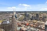 MLS# 2298267 - 515 Church St, Unit 4405 in 505 High Rise Condominium Subdivision in Nashville Tennessee - Real Estate Condo Townhome For Sale
