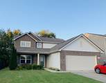 MLS# 2298286 - 1509 Rockwood Ln in Spence Creek Ph 29 Subdivision in Lebanon Tennessee - Real Estate Home For Sale
