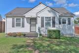 MLS# 2298380 - 931 Granada Ave in W H Hyronemus Subdivision in Nashville Tennessee - Real Estate Home For Sale