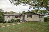 MLS# 2298435 - 2722 Donna Hill Dr in Sunset View Subdivision in Nashville Tennessee - Real Estate Home For Sale