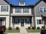 MLS# 2298463 - 5304 Tony Lama Ln in The Villas At Cloister Ph Subdivision in Murfreesboro Tennessee - Real Estate Condo Townhome For Sale