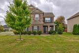 MLS# 2298505 - 2244 Burnside Dr in Saint Andrews Place Sec 6 Subdivision in Murfreesboro Tennessee - Real Estate Home For Sale