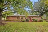 MLS# 2298555 - 504 Crieve Rd in Crieve Hall Estates Subdivision in Nashville Tennessee - Real Estate Home For Sale