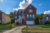 MLS# 2298583 - 2561 Jordan Ridge Dr in Jordan Ridge at Eatons Subdivision in Nashville Tennessee - Real Estate Home For Sale