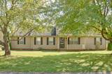 MLS# 2298662 - 3222 Meadowhill Dr in Meadowood Resub Subdivision in Murfreesboro Tennessee - Real Estate Home For Sale