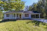 MLS# 2298690 - 2346 Huckaby Rd in Huckaby Hills Sec 1 Subdivision in Columbia Tennessee - Real Estate Home For Sale
