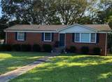 MLS# 2298707 - 4004 Glenrose Dr in Westwood Sec 4 Subdivision in Columbia Tennessee - Real Estate Home For Sale