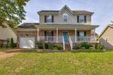 MLS# 2298844 - 134 Buckingham Ct in Windsor Green Subdivision in Goodlettsville Tennessee - Real Estate Home For Sale