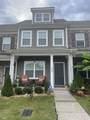 MLS# 2298905 - 629 Bradburn Village Cir in Townhomes Of Bradburn Vill Subdivision in Antioch Tennessee - Real Estate Condo Townhome For Sale