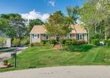 MLS# 2298923 - 1207 Gillette Ct in Cottonwood Est Subdivision in Franklin Tennessee - Real Estate Home For Sale