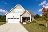 MLS# 2298933 - 722 Monarchos Bnd in Wyburn Downs Phase Three Subdivision in Burns Tennessee - Real Estate Home For Sale