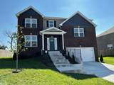 MLS# 2298938 - 2304 Oakforest Way in Oakhall Ph3 Sec3 Subdivision in Mount Juliet Tennessee - Real Estate Home For Sale