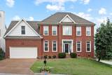 MLS# 2298946 - 1200 Fort Morgan in Fredericksburg Subdivision in Brentwood Tennessee - Real Estate Home For Sale Zoned for Granbery Elementary