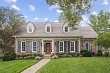 MLS# 2298970 - 5201 Shenandoah Ct in Stratford Place Subdivision in Nashville Tennessee - Real Estate Home For Sale