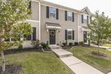 MLS# 2298995 - 1312 Havenbrook Dr in Belle Arbor Subdivision in Nashville Tennessee - Real Estate Condo Townhome For Sale