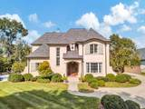 MLS# 2299026 - 122 Brookfield Ave in Highlands Of Belle Meade Subdivision in Nashville Tennessee - Real Estate Home For Sale
