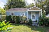 MLS# 2299255 - 830 Seymour Ave in East Nashville Subdivision in Nashville Tennessee - Real Estate Home For Sale
