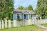 MLS# 2299290 - 753 23rd St in West Nashville Annex Subdivision in Nashville Tennessee - Real Estate Home For Sale