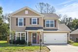 MLS# 2299300 - 2511 Queen Bee Dr in Honey Farm Ph 2 Sec 3 Subdivision in Columbia Tennessee - Real Estate Home For Sale