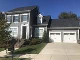 MLS# 2299302 - 2007 Nolencrest Way in Tap Root Hills Sec2 Subdivision in Franklin Tennessee - Real Estate Home For Sale