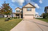 MLS# 2299373 - 6053 Enclave Dr in The Enclave Sec 3 Ph 1 Subdivision in Murfreesboro Tennessee - Real Estate Home For Sale