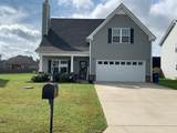 MLS# 2299390 - 1111 Selous Dr in The Retreat At Pinnacle Hi Subdivision in Murfreesboro Tennessee - Real Estate Home For Sale