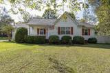 MLS# 2299444 - 4011 Glenrose Dr in Westwood Est Sec 5 Subdivision in Columbia Tennessee - Real Estate Home For Sale
