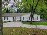 MLS# 2299460 - 247 Hickorydale Drive in Clover Nook Subdivision in Nashville Tennessee - Real Estate Home For Sale