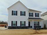 MLS# 2299481 - 1907 Charismatic Place in Evergreen Farms Subdivision in Murfreesboro Tennessee - Real Estate Home For Sale