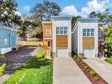 MLS# 2299497 - 515 Elaine Avenue in Charlotte Park Subdivision in Nashville Tennessee - Real Estate Home For Sale