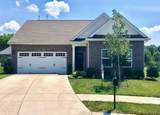 MLS# 2299499 - 1371 Coates Ln in Patterson Farms Subdivision in Gallatin Tennessee - Real Estate Home For Sale