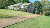 MLS# 2299541 - 102 Dogwood Lane in Green Valley Subdivision in Franklin Tennessee - Real Estate Home For Sale