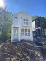 MLS# 2299596 - 1507 10th Ave, Unit B in Historic Buena Vista Subdivision in Nashville Tennessee - Real Estate Home For Sale