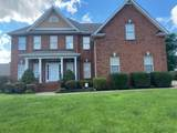 MLS# 2299668 - 2928 Schoolside St in Innsbrooke Sec 6 Ph 1 Subdivision in Murfreesboro Tennessee - Real Estate Home For Sale