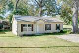 MLS# 2299712 - 605 W 3rd St in West Railroad St Park Sub Subdivision in Dickson Tennessee - Real Estate Home For Sale