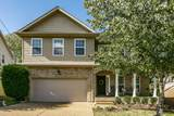 MLS# 2299720 - 8020 Mandan Dr in Indian Creek Subdivision in Brentwood Tennessee - Real Estate Home For Sale