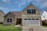 MLS# 2299772 - 920 Pin Oak Dr in Weatherstone Subdivision in Antioch Tennessee - Real Estate Home For Sale