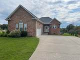 MLS# 2299786 - 1056 Northridge Dr in Northridge Estates Subdivision in Greenbrier Tennessee - Real Estate Home For Sale