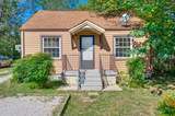 MLS# 2299806 - 213 Lucile Street in Eastmoreland Place Subdivision in Nashville Tennessee - Real Estate Home For Sale