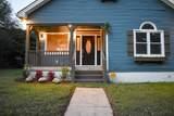 MLS# 2299836 - 220 Elberta St in Davis/Cumberland Nurseries Subdivision in Nashville Tennessee - Real Estate Home For Sale