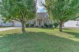 MLS# 2299841 - 2801 Rocking Horse Ln in Meadowood Sec 4 Subdivision in Murfreesboro Tennessee - Real Estate Home For Sale