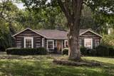MLS# 2299850 - 3815 Trimble Rd in Green Hills Subdivision in Nashville Tennessee - Real Estate Home For Sale