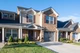 MLS# 2299883 - 3552 Nightshade Dr in The Villas At Evergreen Fa Subdivision in Murfreesboro Tennessee - Real Estate Condo Townhome For Sale