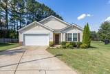 MLS# 2299896 - 1208 Oxford Village Cv in Oxford Village Subdivision in Columbia Tennessee - Real Estate Home For Sale