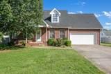 MLS# 2299947 - 3322 Conway Ct in Hawksridge Sec 1 Subdivision in Murfreesboro Tennessee - Real Estate Home For Sale