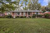 MLS# 2299969 - 209 Belding Dr in Stanford Country Club Esta Subdivision in Nashville Tennessee - Real Estate Home For Sale